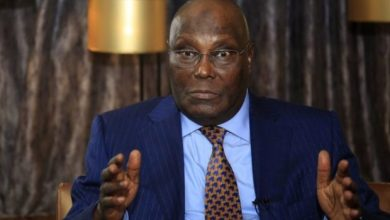 Atiku Abubakar (Photo-The Nation)