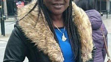 Mrs. Helen Eniola-Bello