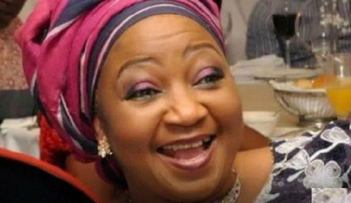 The late Mrs. Funke Olakunrin