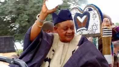 Alaafin of Oyo, Oba Lamidi Adeyemi III