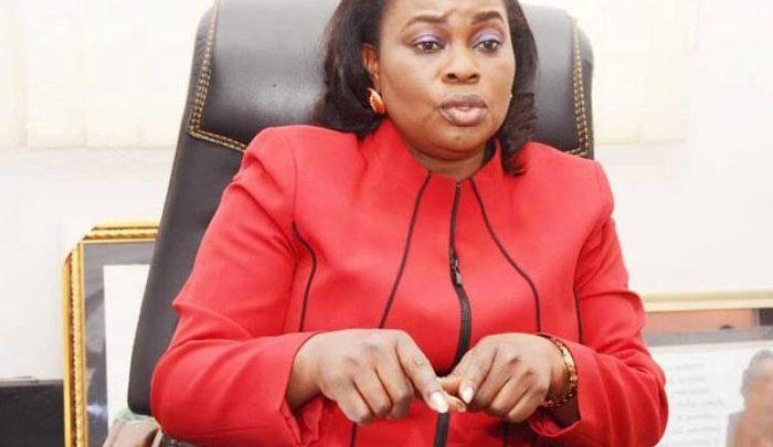 Mrs. Funke Egbemode
