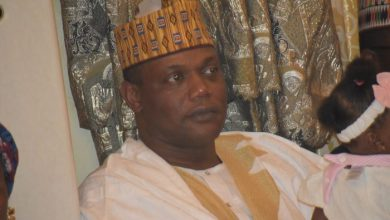 Muhammad Babangida (Photo-The Crest)