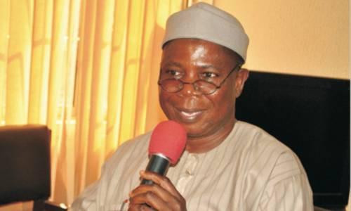 Image result for Ondo former Deputy Governor, Lasisi Oluboyo joins APC