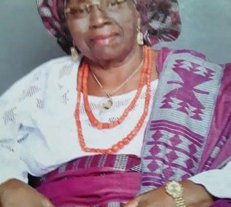 Mama Oyeneyin