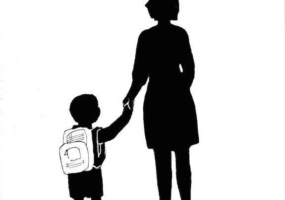 Clipart for single mum (Credit-Clipart.Email)