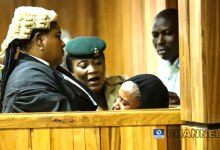 Maryam Sanda breaks down in the dock after her sentencing