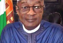 NTA DG-Yakubu IBN Mohammed