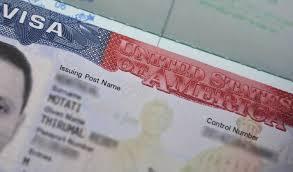 US Visa (Photo Credit-Visa Traveler)