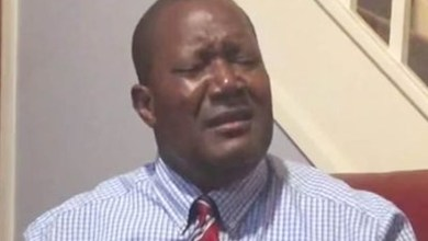 Pastor Oluronbi Jailed In Birmingham