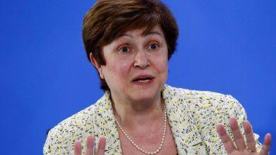 Kristalina Georgieva, IMF Chief (Photo credit- Strait Times)