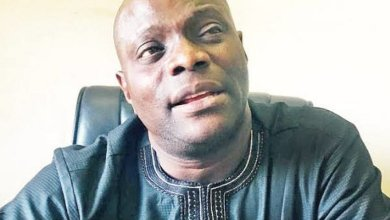 Dr Olufemi Oke-Osanyintolu