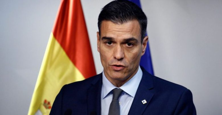 Prime Minister of Spain, Pedro Sanchez(Photo credit- World Atlas)