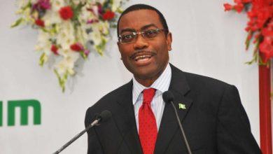 Dr. Adewunmi Adesina