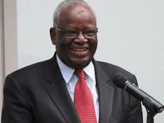 Prof.Ibrahim Gambari