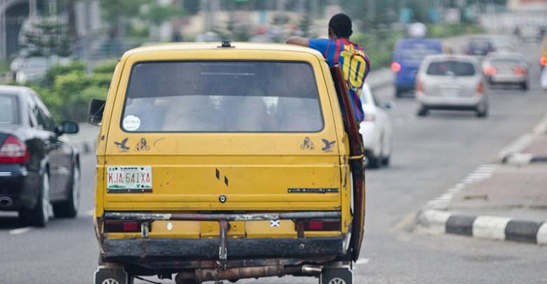 Yellow Buses of Lagos