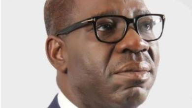 Godwin Obaseki (Photo credit-BBC)