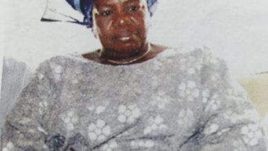 Otunba Adebunmi Adegbola
