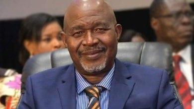 Ex-Ondo SSG, Sunday Abegunde
