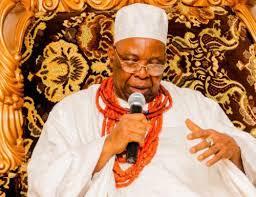 Oba Dr. Adekunle Arolaran, Owa Obokun of Ijesaland