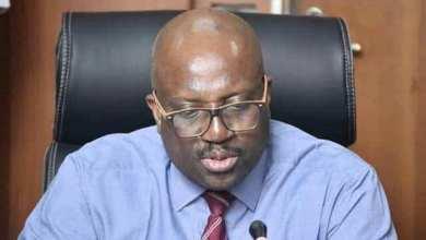 Prof. Kemebradikumo Daniel Pondei