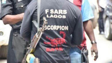 FSARS
