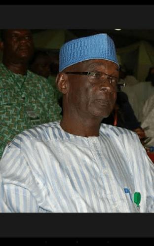 NTA Director General, Mallam Yakubu Ibn Mohammed,
