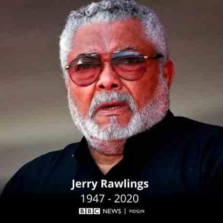 Jerry John Rawlings