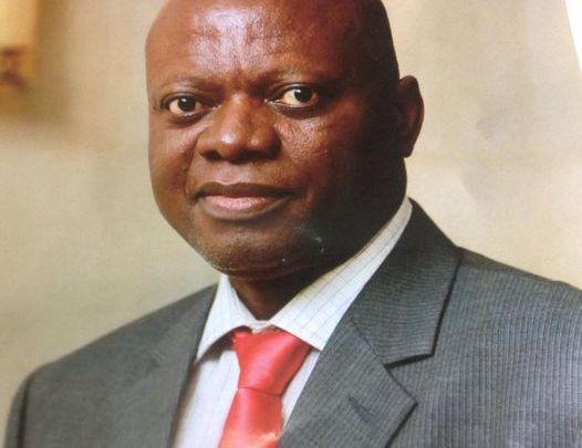 Prof. Abel Idowu Olayinka