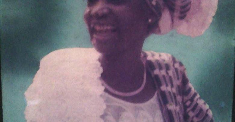Madam Esther Folashade Francis