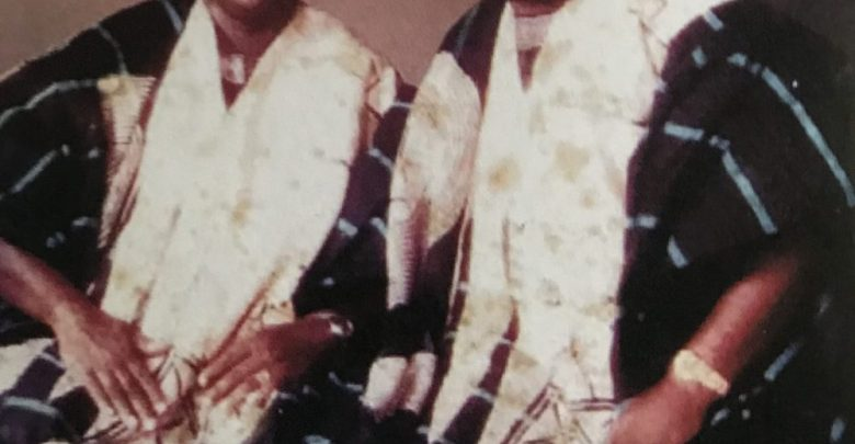 The Adenuga Brothers, Demola and Mike