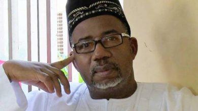 Gov Bala Mohammed
