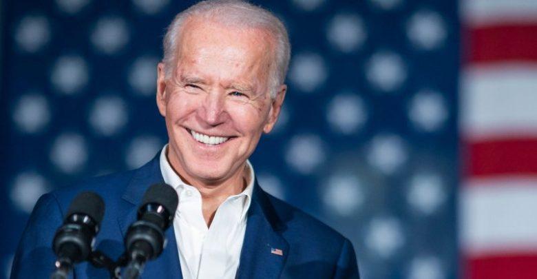 President Joe Biden (photo credit: The White House)