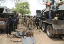 Military engages Boko Haram