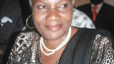 Mrs. Dupe Ajayi-Gbadebo
