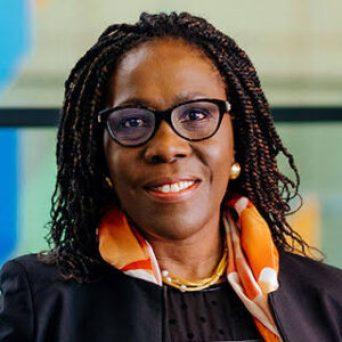 Ireti Samuel-Ogbu, Citibank CEO