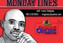 Lasisi Olagunju's logo