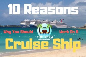 View How Many Hours Do Cruise Ship Employees Work  Gif