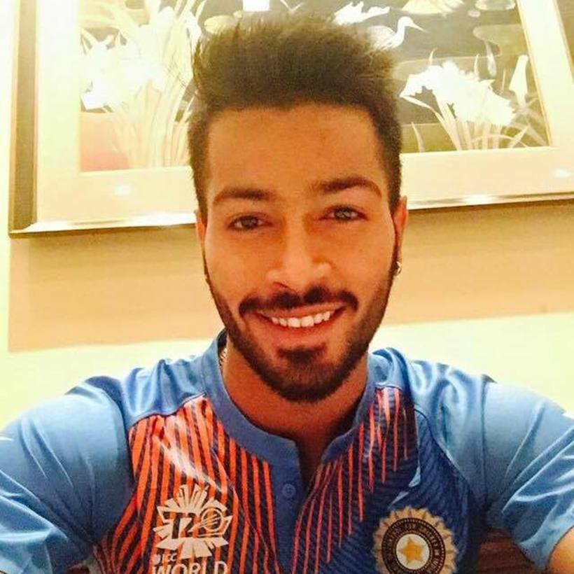 Hardik Pandya Will Lead India A In Practice Match Against