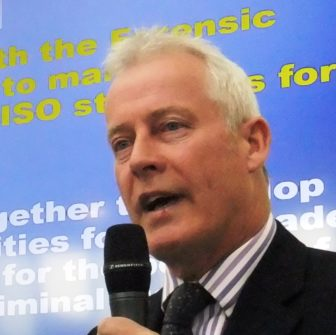 Gareth Bryon