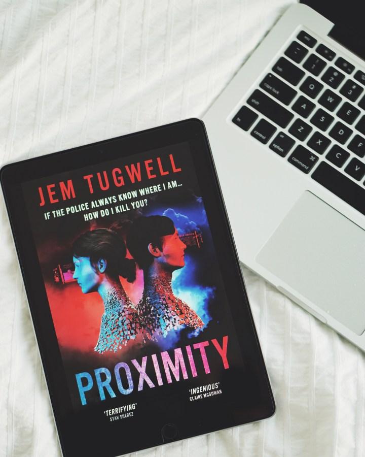 REVIEW: Proximity by Jem Tugwell