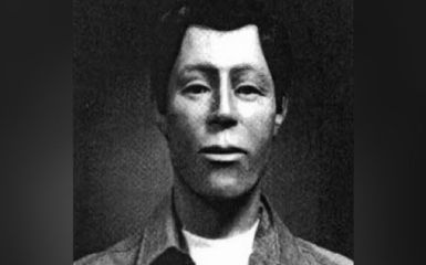 UNIDENTIFIED PERSONS - The Criminal Journal