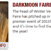 The REAL Darkmoon Faire