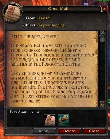 Wow Throne Of Thunder Location : throne, thunder, location, Throne, Thunder, Crimson, Hammer