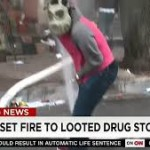 Baltimore Cuts Hose