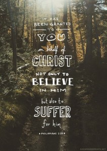 Phil 1;29