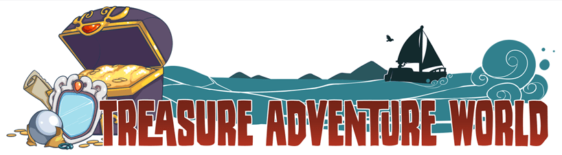 Both treasure and adventure await gamers in Treasure Adventure World. Image courtesy of Robit Studios