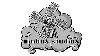 Wimbus Studios is WIMsical...sorry, I'll let myself out. Image courtesy of Wimbus Studios.