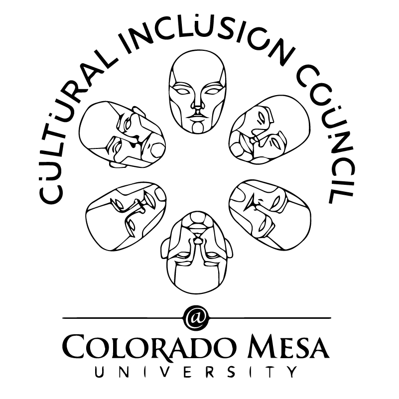 Director and assistant director of Cultural Inclusion