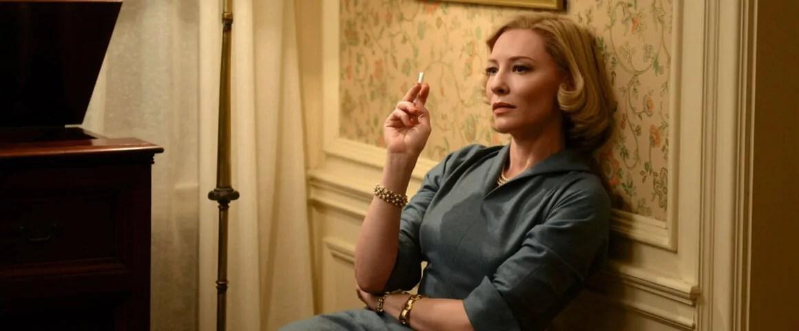 Movie Review: Carol (2015) - The Critical Movie Critics