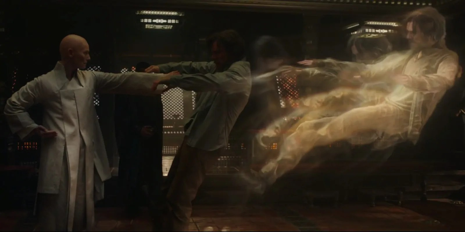 Image result for doctor strange still